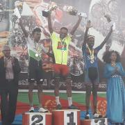 The Cycling life: How Natnael' shard work led to t...