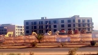 ህንጸት ኣባይቲ ቁሸት- Housing Project Kushet Dec. 2016