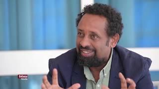 Embassy Media - English Version Mr. Tesfay Ghebreab  Interview