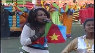 Helen Meles Independence Day Song 2017 (New)