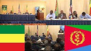 ESAT Special  Report on Ethiopia & Eritrea Relations Present & Future October 22 2015 hd