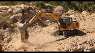 Construction of 134 km Habela-Cheatat Road in Good Progress