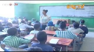 Education in Eritrea