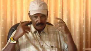 ESAT Interview with Isaias Afwerki,  President of the State of Eritrea,  Feb 2015