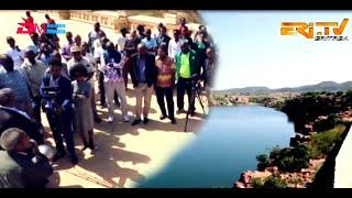 ERi-TV: CECAFA Officials Tour of Eritrea