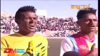 ERi-TV, #Eritrea: Eritrea vs South Sudan - Broadcast of Soccer Game & Commentaries, Dec. 16, 2018